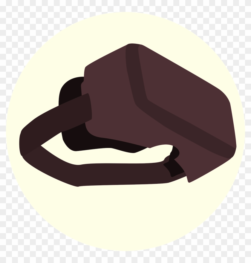 Oculus rift vr clipart clipart transparent download This Webinar Covered How To Build Vr Programming From - Oculus Rift ... clipart transparent download