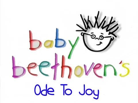 Ode to joy clipart royalty free Baby einstein-Baby beethoven\'s ode to joy royalty free