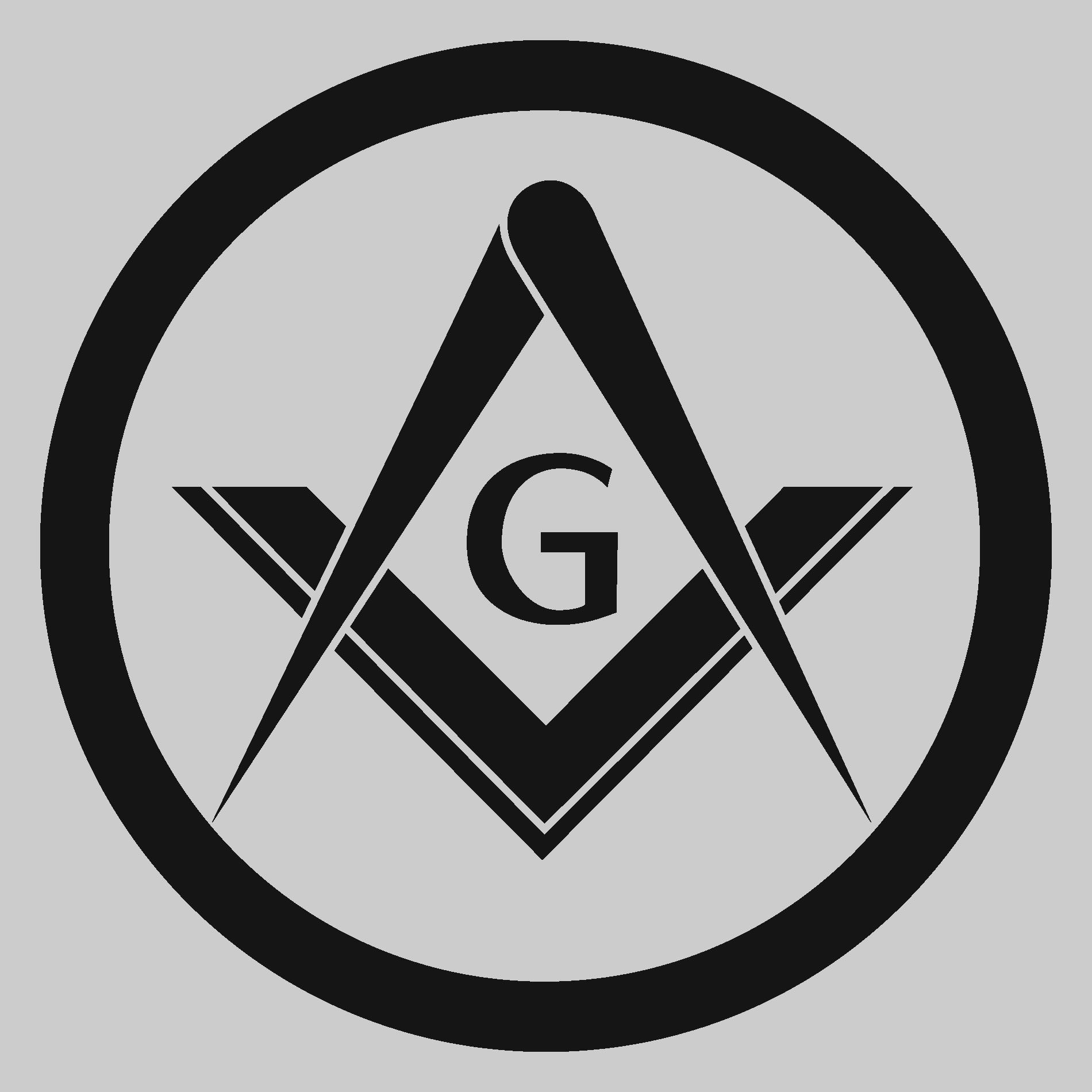 Oes star clipart black and white clip art transparent Free Masonic Emblems & Logos clip art transparent