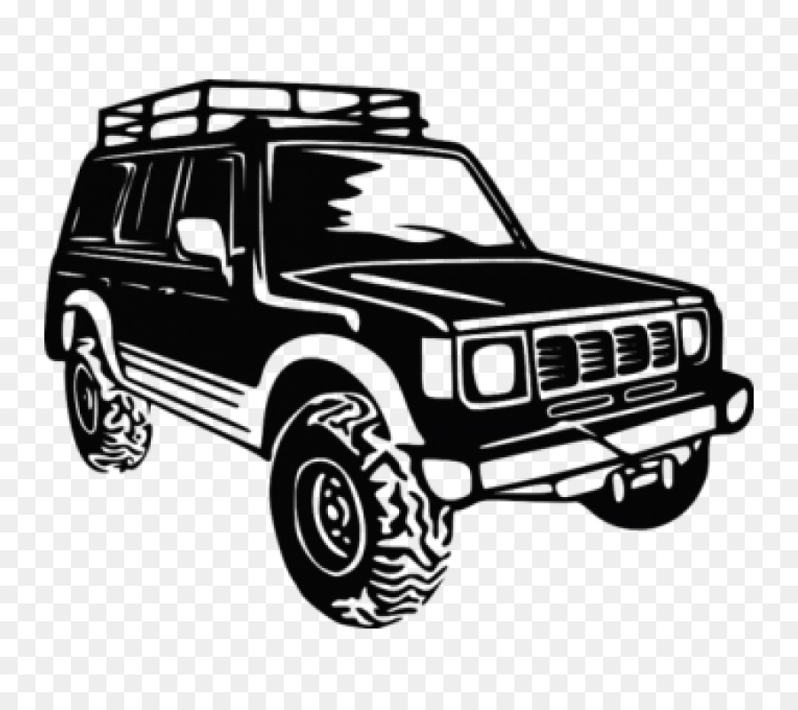 Off road vehicle clipart clip transparent library Car, Jeep, Wheel, transparent png image & clipart free download clip transparent library