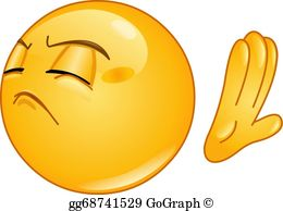Offended clipart clipart transparent Offend Clip Art - Royalty Free - GoGraph clipart transparent