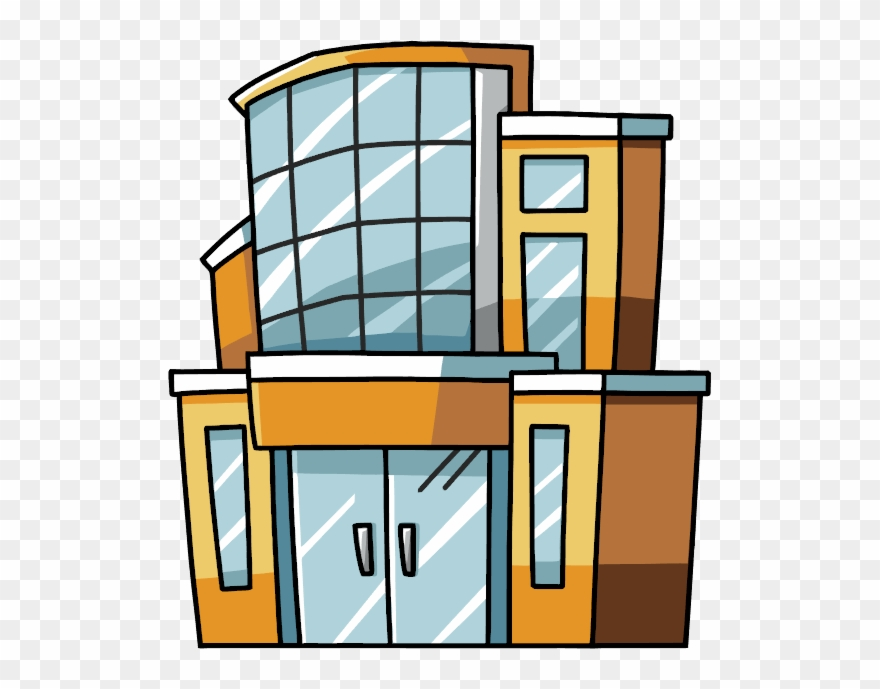 Office building clipart image download Office Building - Scribblenauts Wiki - Office Building Clip ... image download