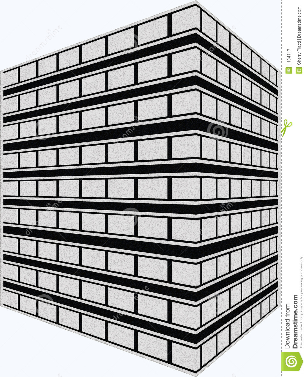 Office building clipart black and white png picture free stock Monochrome Clip Art Building – Clipart Free Download picture free stock