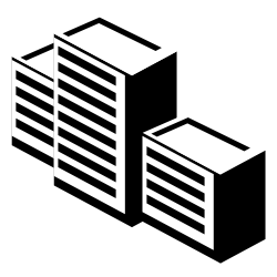 Office building clipart black and white png png black and white library Building clipart black and white png - ClipartFest png black and white library