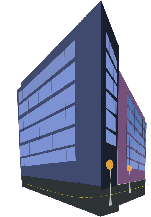 Office building clipart png svg royalty free library Office building clip art free vector for free download about ... svg royalty free library
