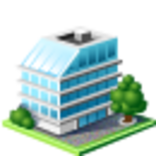 Office building clipart png svg transparent stock Office Building 64 | Free Images at Clker.com - vector clip art ... svg transparent stock