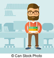 Office clerk clipart clip art library library Office clerk Clip Art and Stock Illustrations. 3,062 Office clerk ... clip art library library