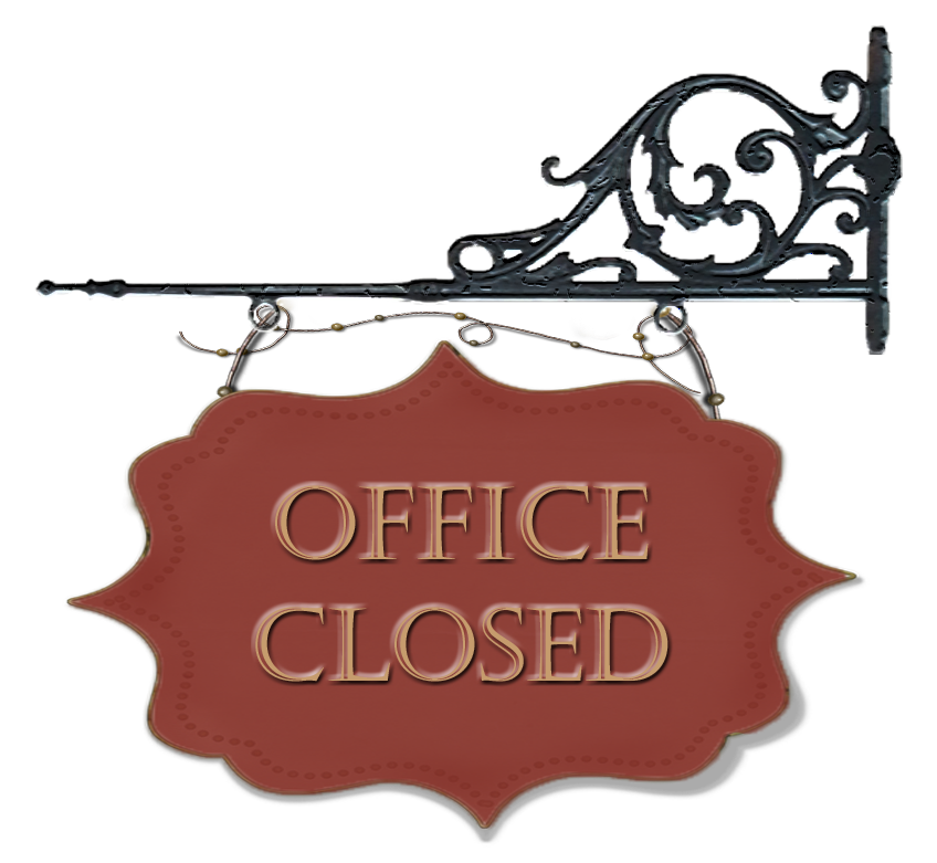 Office closed for thanksgiving clipart banner library download thanksgiving printable - Bingo.raindanceirrigation.co banner library download