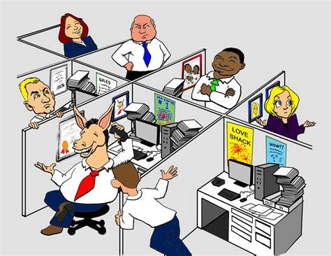 Office cubicles clipart jpg transparent library Top 60 Office Cubicles Clip Art, Vector Graphics And ... jpg transparent library