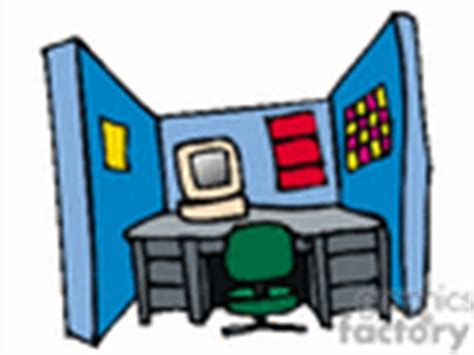 Office cubicles clipart image freeuse download Funny Cubicle Clip Art - Hawthorneatconcord image freeuse download