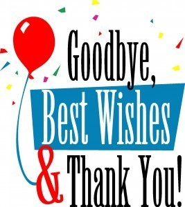 Office farewell clipart svg library FAREWELL Group with 78+ items svg library