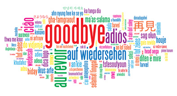 Office farewell clipart image black and white library Farewell Clipart | Free download best Farewell Clipart on ... image black and white library
