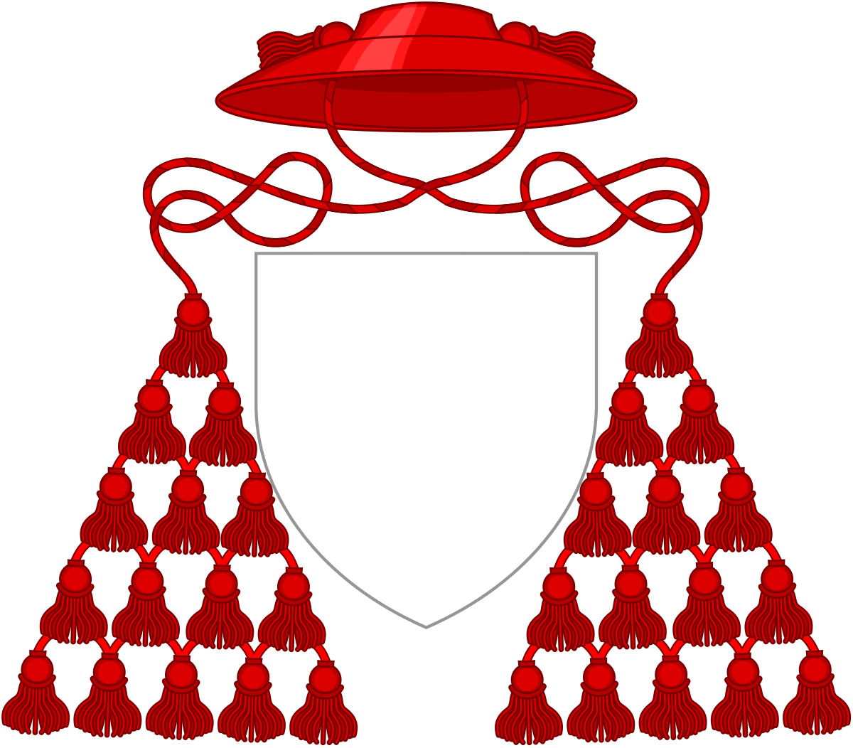 Office of the bishop of new hampshire clipart clip art library Cardinal (Catholic Church) - Wikipedia clip art library