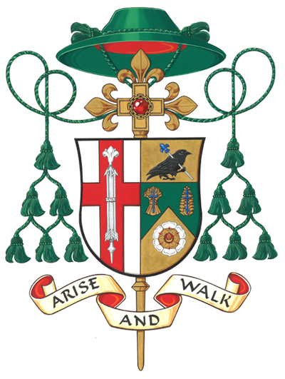 Office of the bishop of new hampshire clipart clipart free library Episcopal Coat of Arms - Diocese of Manchester clipart free library