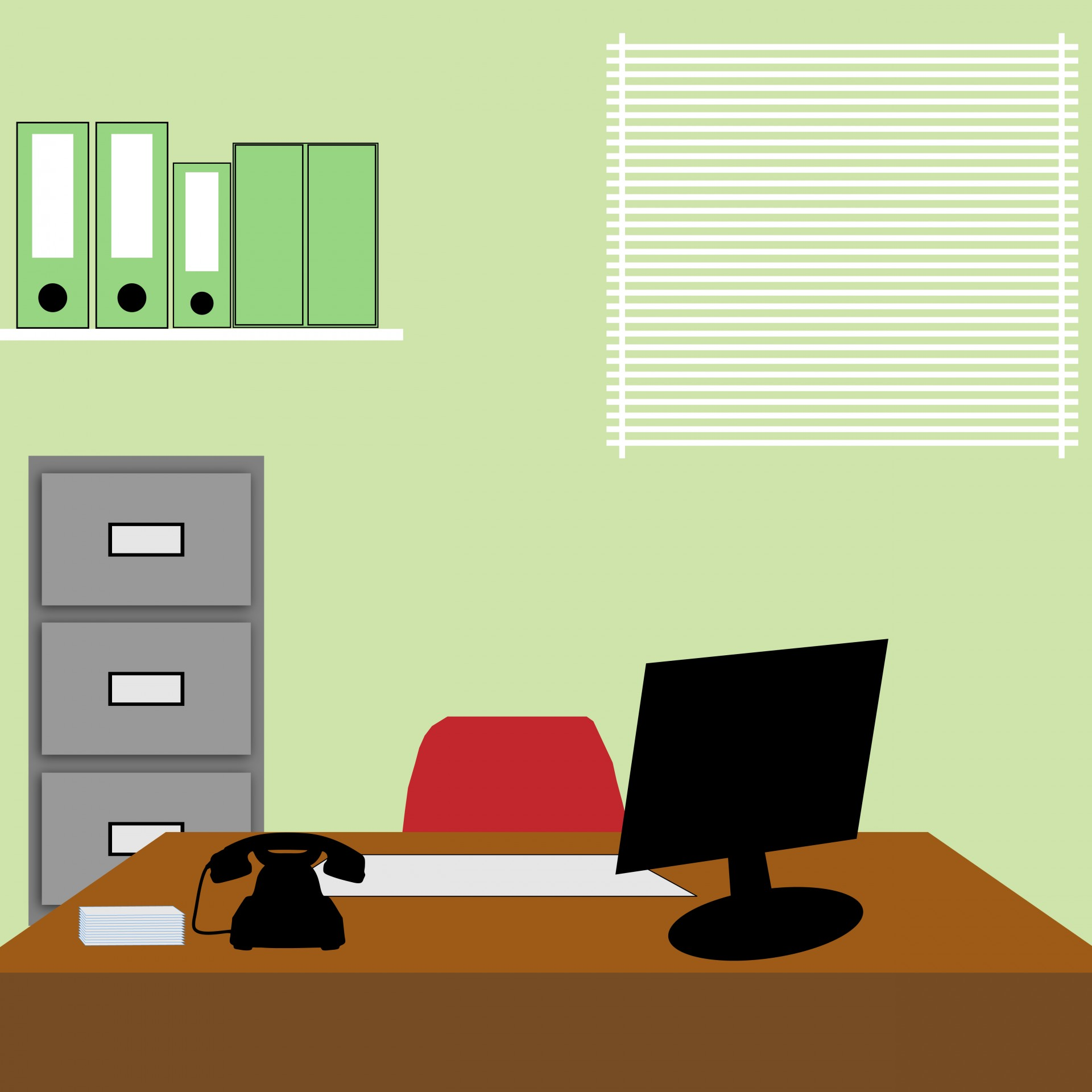 Office scene clipart banner freeuse Free Office Background Cliparts, Download Free Clip Art ... banner freeuse