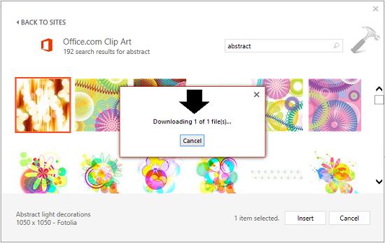Officecom clip art search clip art library download Officecom clipart missing - ClipartFest clip art library download