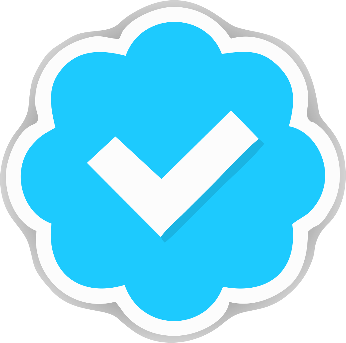 Official twitter clipart clipart free download Twitter will now let anyone request a verified account √ : Geek ... clipart free download