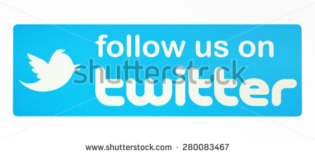 Official twitter clipart 2015 jpg black and white library Twitter Follow Stock Photos, Royalty-Free Images & Vectors ... jpg black and white library