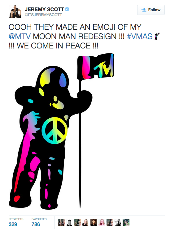 Official twitter clipart 2015 picture freeuse stock Twitter buzz ahead of the 2015 #VMAs | Twitter Blogs picture freeuse stock