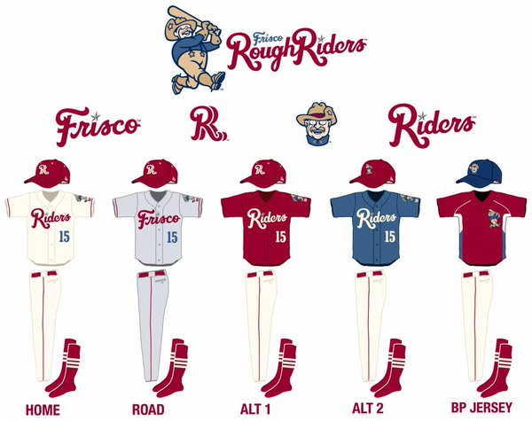 Official twitter clipart 2015 clipart free Frisco RoughRiders on Twitter: