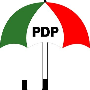 Official twitter clipart black and white stock Official PDP Nigeria (@OfficialPDPNig) | Twitter black and white stock