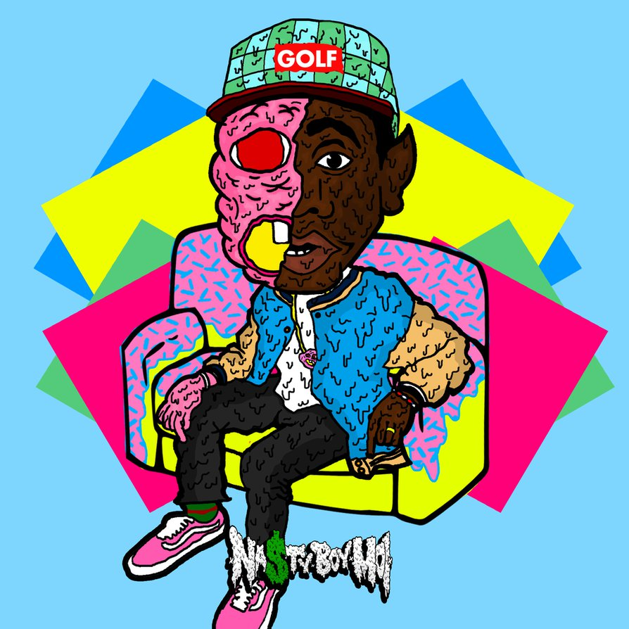 Ofwgkta clipart png Tyler The Creator Clipart & Free Clip Art Images #9467 ... png
