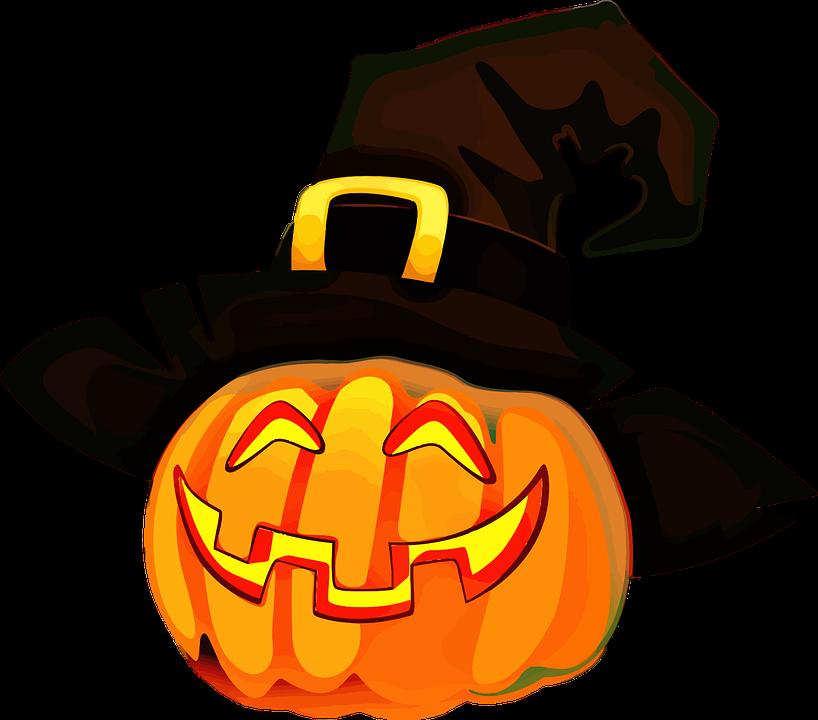 Ogre pumpkin clipart image free stock SATEC Blog: October 2016 image free stock