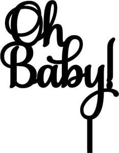 Oh baby clipart jpg black and white Oh Baby Cliparts - Making-The-Web.com jpg black and white