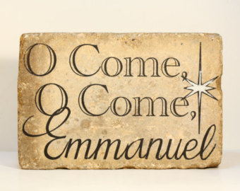 Oh come emmanuel clipart svg download Schoenstatt Family England » » il_340x270.399463604_ng8y svg download