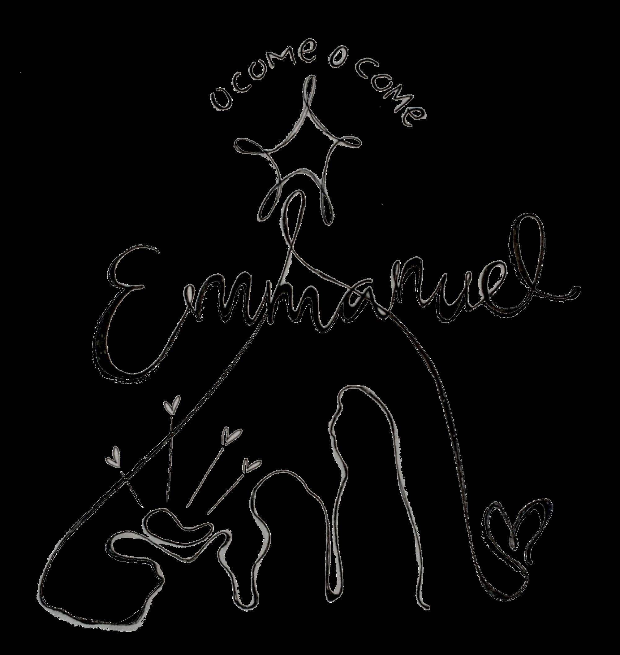 Oh come emmanuel clipart graphic transparent download O Come O Come Emmanuel Clip Art - #traffic-club graphic transparent download