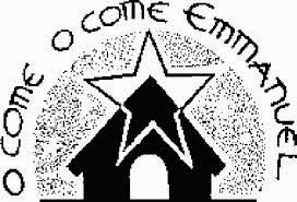 Oh come emmanuel clipart graphic royalty free stock O Come O Come Emmanuel Clip Art - #traffic-club graphic royalty free stock