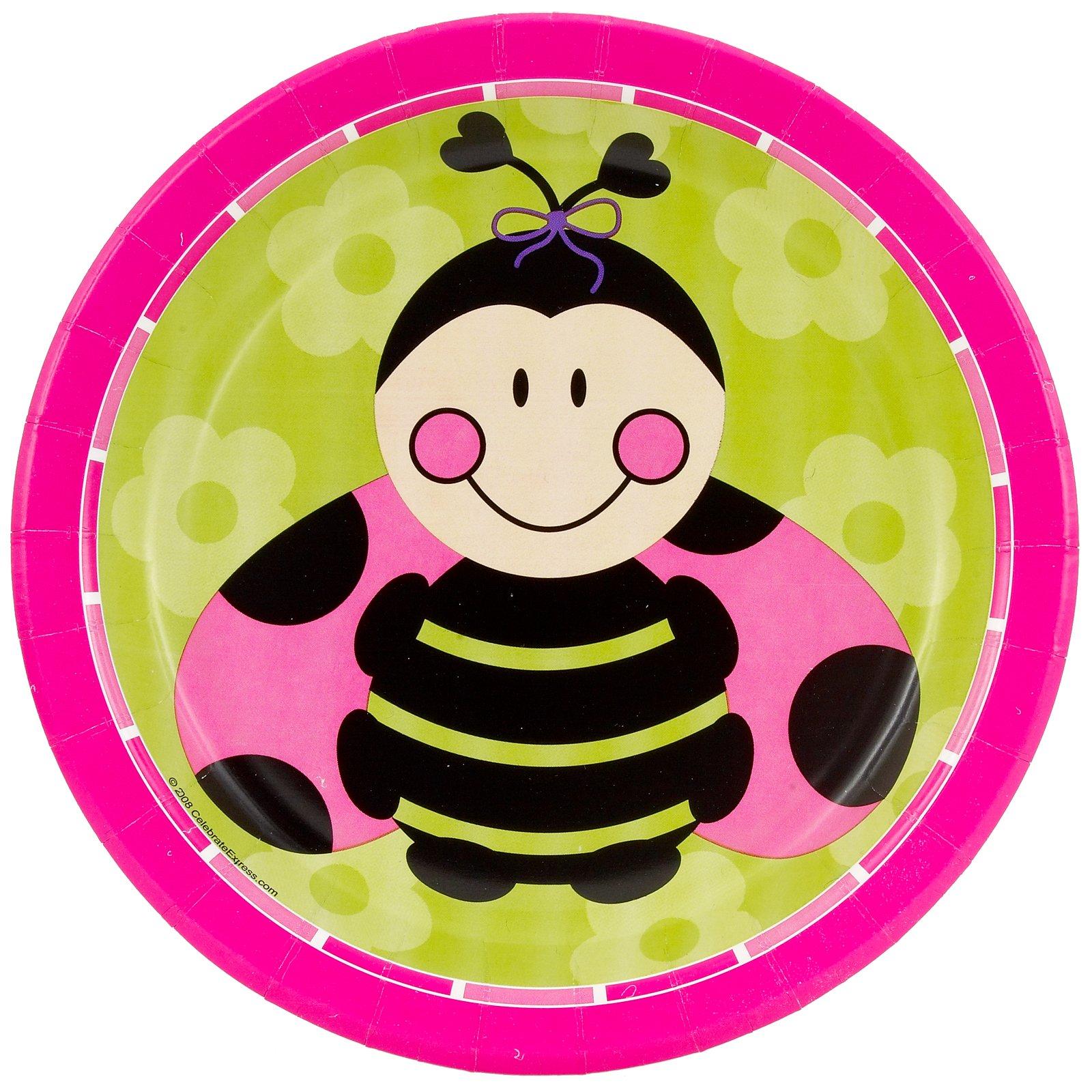 Oh so sweet ladybug clipart graphic freeuse stock LadyBugs: Oh So Sweet Dessert   Clipart Panda - Free Clipart Images graphic freeuse stock
