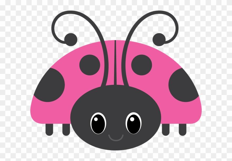 Oh so sweet ladybug clipart banner free stock Joaninhas Minus Pinterest Bugs Ladybug Ⓒ Clipart (#3073650 ... banner free stock