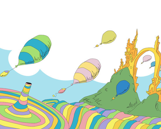 Oh the places you ll go balloon clipart image black and white Oh The Places You Ll Go Clipart | Free download best Oh The Places ... image black and white