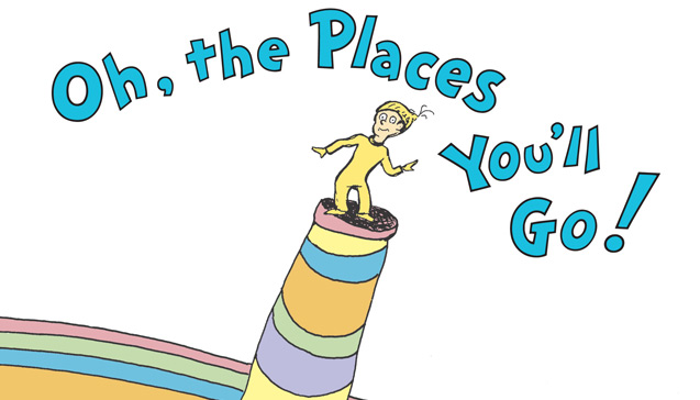 Oh the places you ll go graduation clipart jpg free download Beyond Oh, the Places You\'ll Go!: 7 Inspiring New Picture Books for ... jpg free download