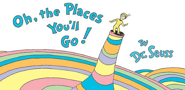 Oh the places you-ll go clipart image free library Best Oh The Places You Ll Go Clipart #9753 - Clipartion.com image free library