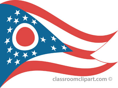 Ohio flag clipart jpg transparent library State Of Ohio Clipart | Free download best State Of Ohio Clipart on ... jpg transparent library