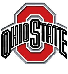Ohio state buckeyes logo clip art jpg library library Ohio State Clipart - Clipart Kid jpg library library