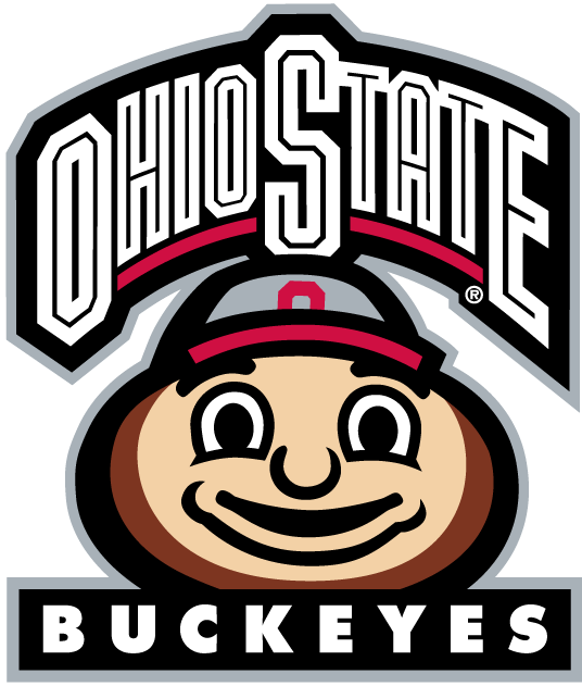 Ohio state buckeyes logo clip art graphic black and white download brutus buckeye coloring pages az nieykegot adult. ohio state ... graphic black and white download