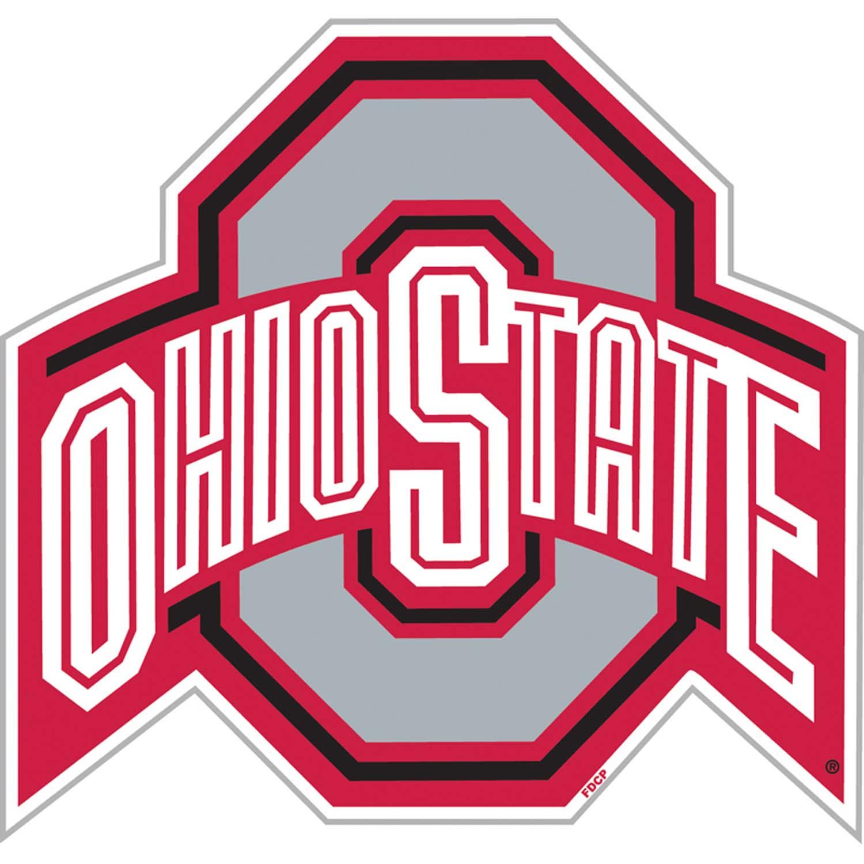 Ohio state buckeyes logo clip art image transparent Ohio state buckeyes logo clip art - ClipartFest image transparent