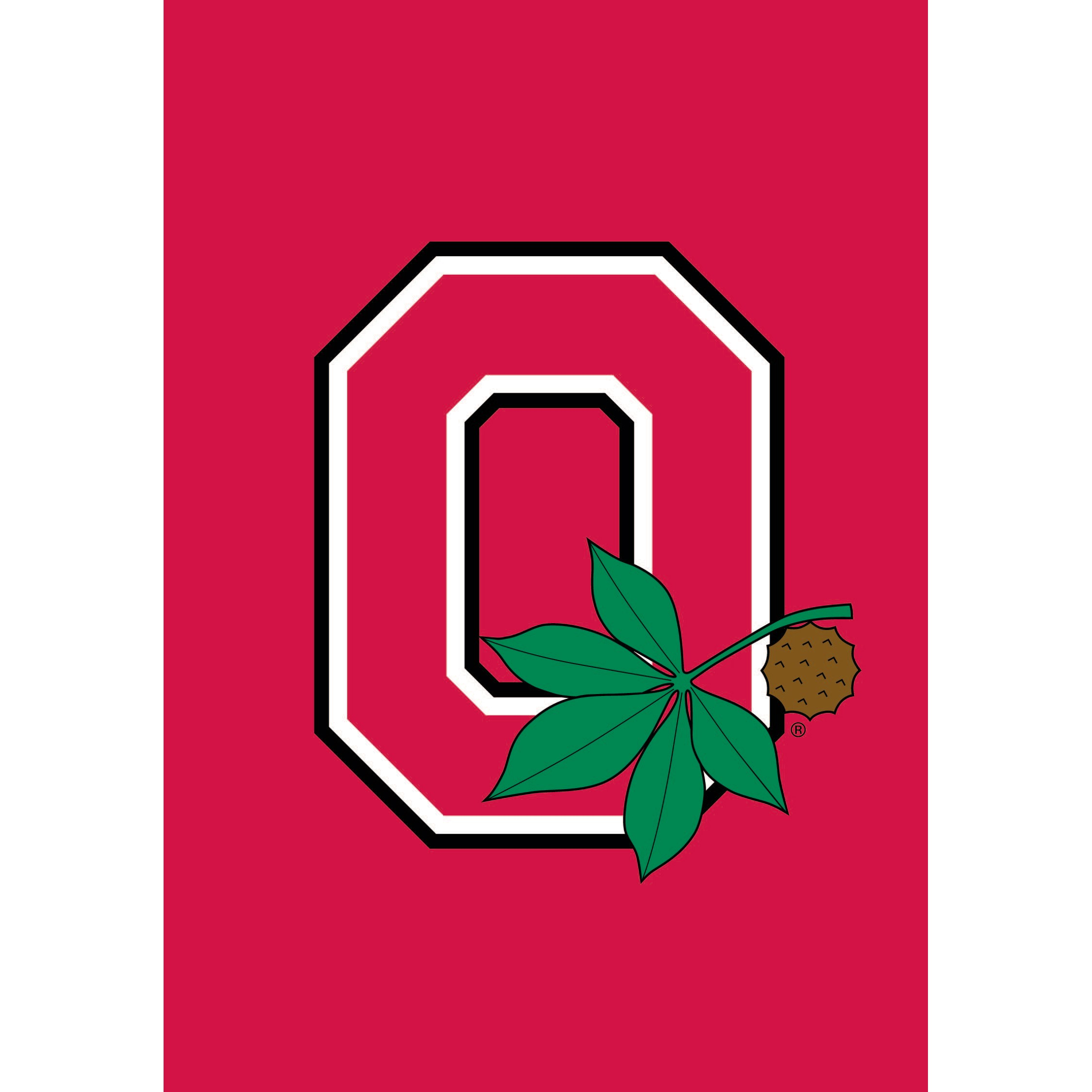 Ohio state buckeyes logo clip art picture transparent Free ohio state buckeyes clipart - ClipartFest picture transparent