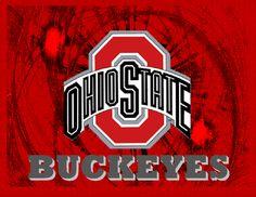 Ohio state buckeyes logo clip art vector freeuse Ohio state football clip art - ClipartFest vector freeuse
