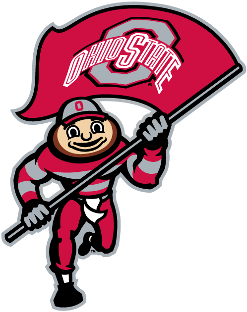 Ohio state buckeyes logo clip art banner library download Ohio state brutus clipart - ClipartFest banner library download