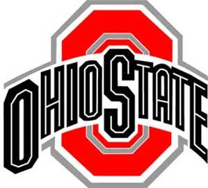 Ohio state buckeyes logo clipart banner freeuse download Printable Ohio State Buckeyes Logo - Bing images   Cricut   Ohio ... banner freeuse download