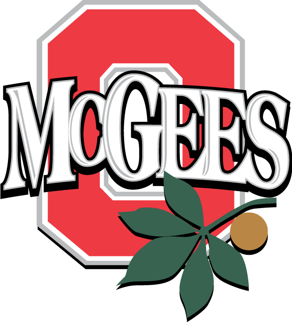 Ohio state football clipart jpg free download McGee's Tavern & Grille jpg free download