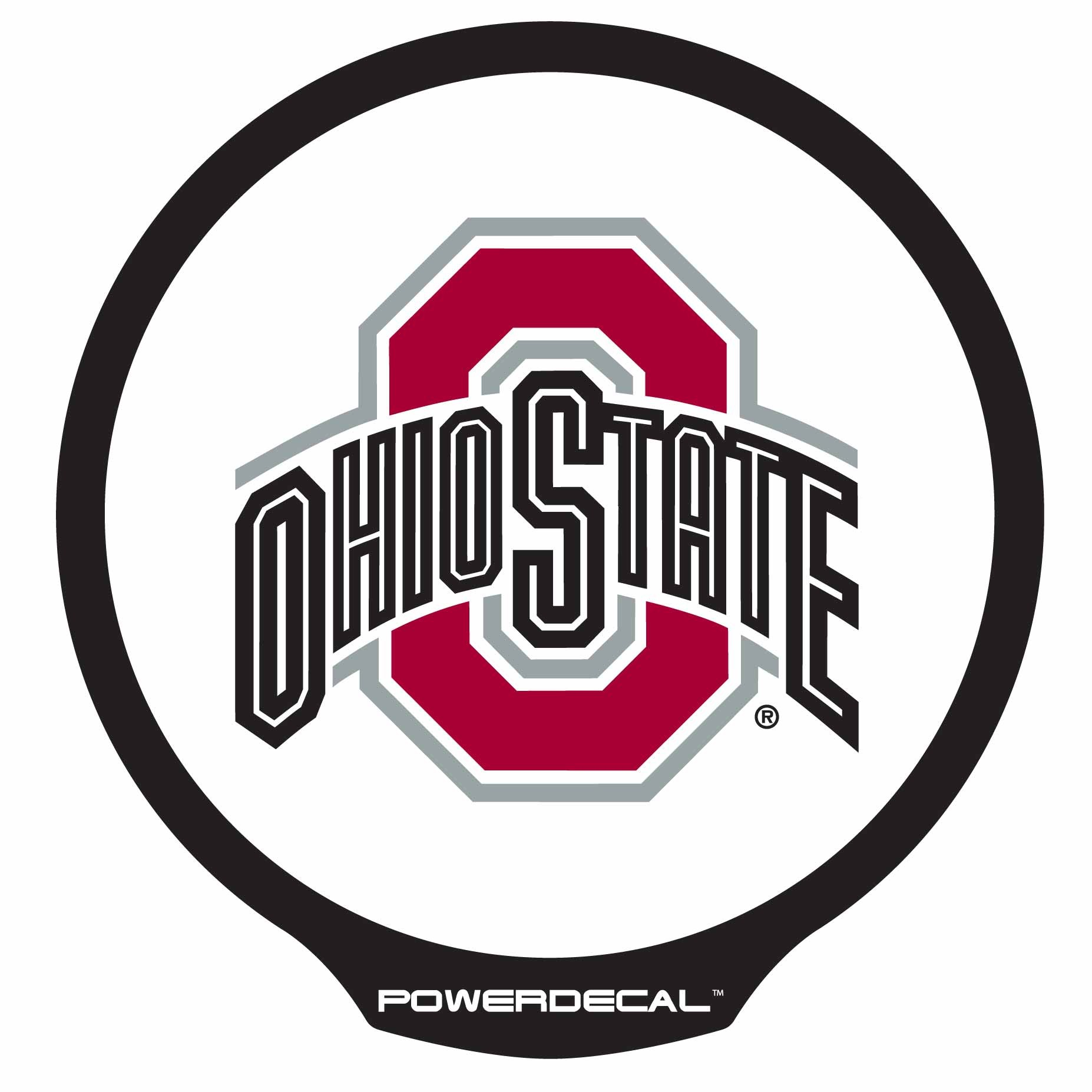 Ohio state football logo clipart svg library stock Ohio State Clipart - Clipart Kid svg library stock