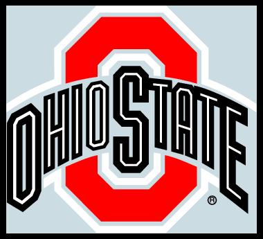 Ohio state football logo clipart graphic Ohio state logo clipart - ClipartFest graphic