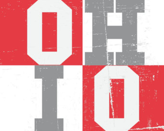 Ohio state football logo clipart clip royalty free stock Ohio state football clipart free - ClipartFest clip royalty free stock