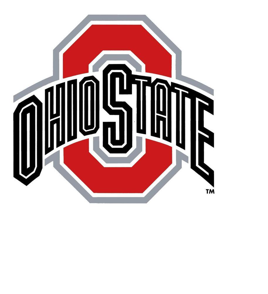 Ohio state football logo clipart image black and white library Ohio state football logo clipart - ClipartFest image black and white library