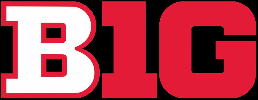 Ohio state vs michigan football clipart clipart free library Ohio State vs. Wisconsin: a Big Ten rematch – Spartan Shield clipart free library